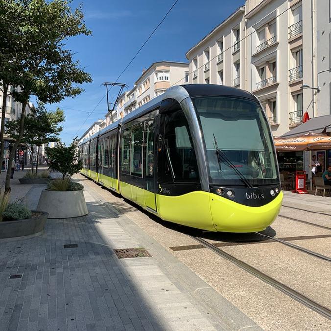 Rue de Siam, Brest
